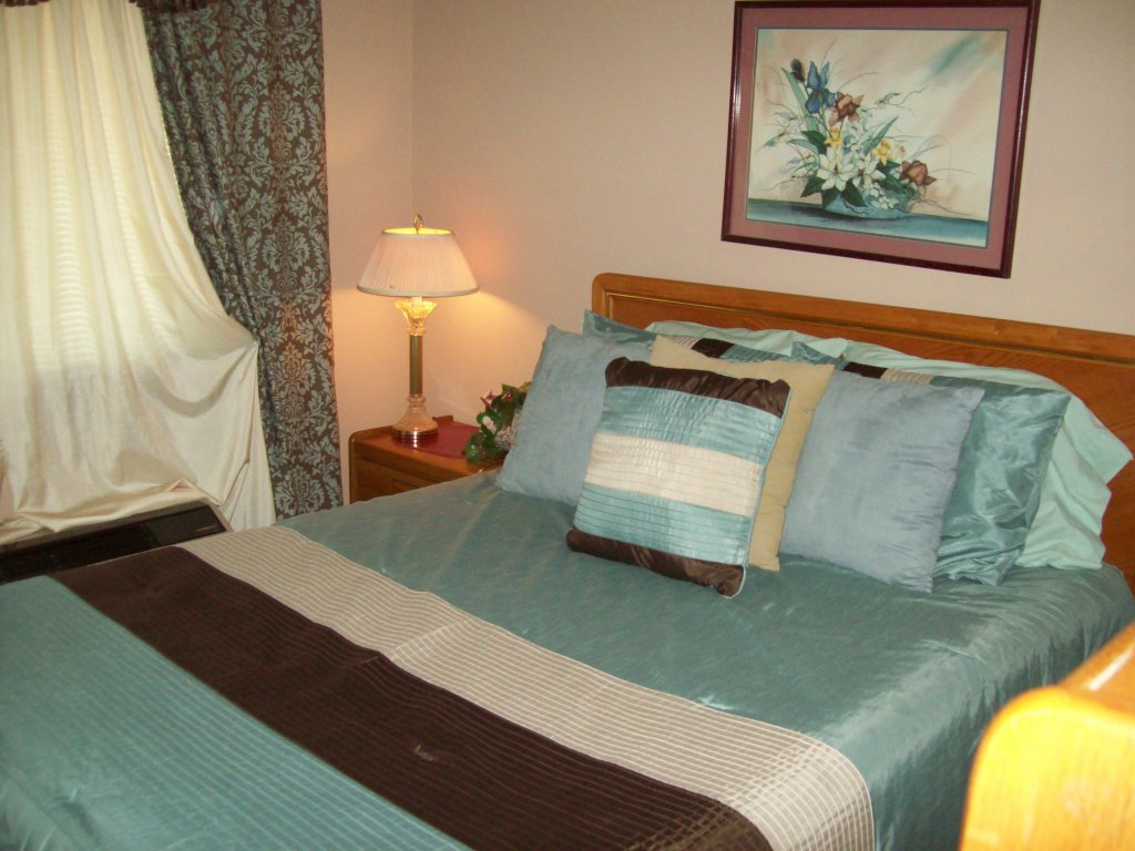 Photo of a Gatlinburg Condo named 408 - This is the second photo in the set.