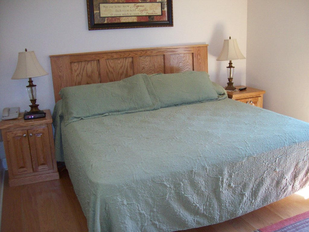 Photo of a Gatlinburg Condo named 409 - This is the seventh photo in the set.