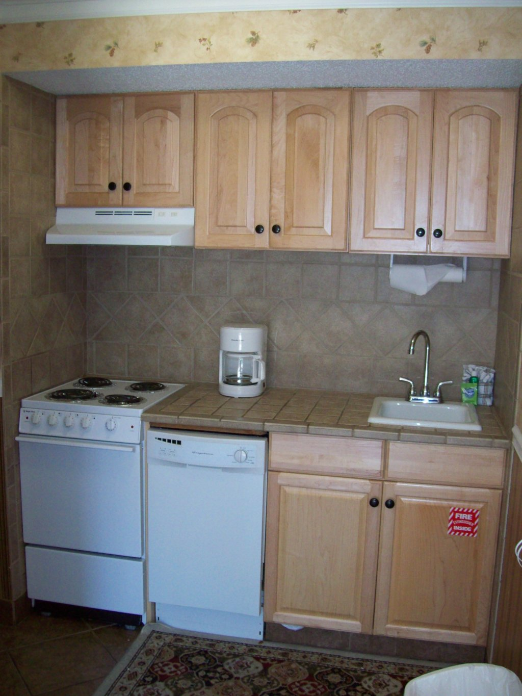 Photo of a Gatlinburg Condo named 407 - This is the third photo in the set.
