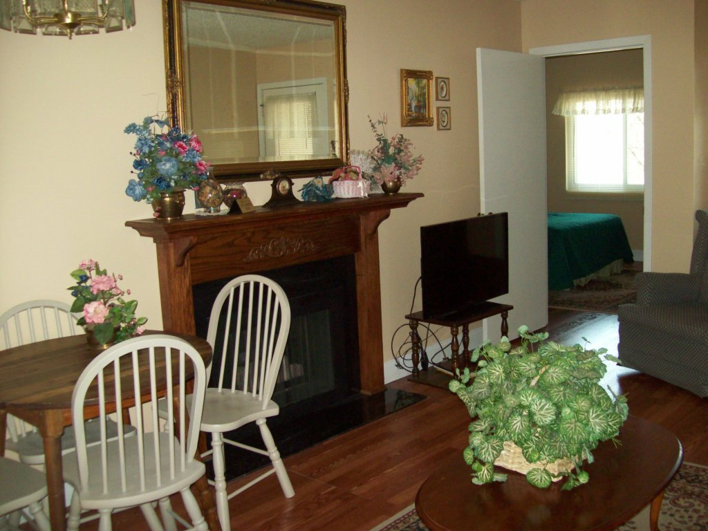 Photo of a Gatlinburg Condo named 409 - This is the fifth photo in the set.