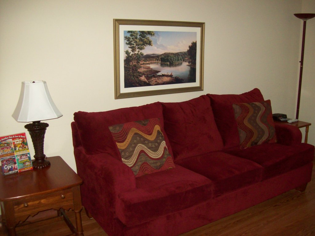Photo of a Gatlinburg Condo named 109 - This is the fifth photo in the set.