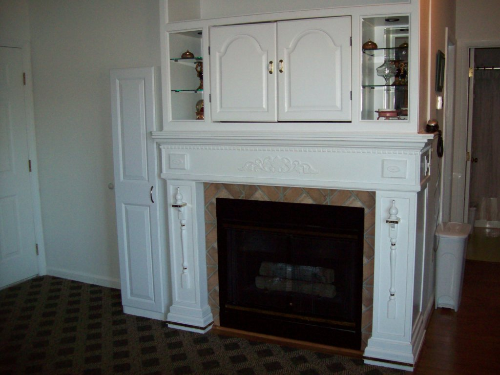 Photo of a Gatlinburg Condo named 601 - This is the third photo in the set.