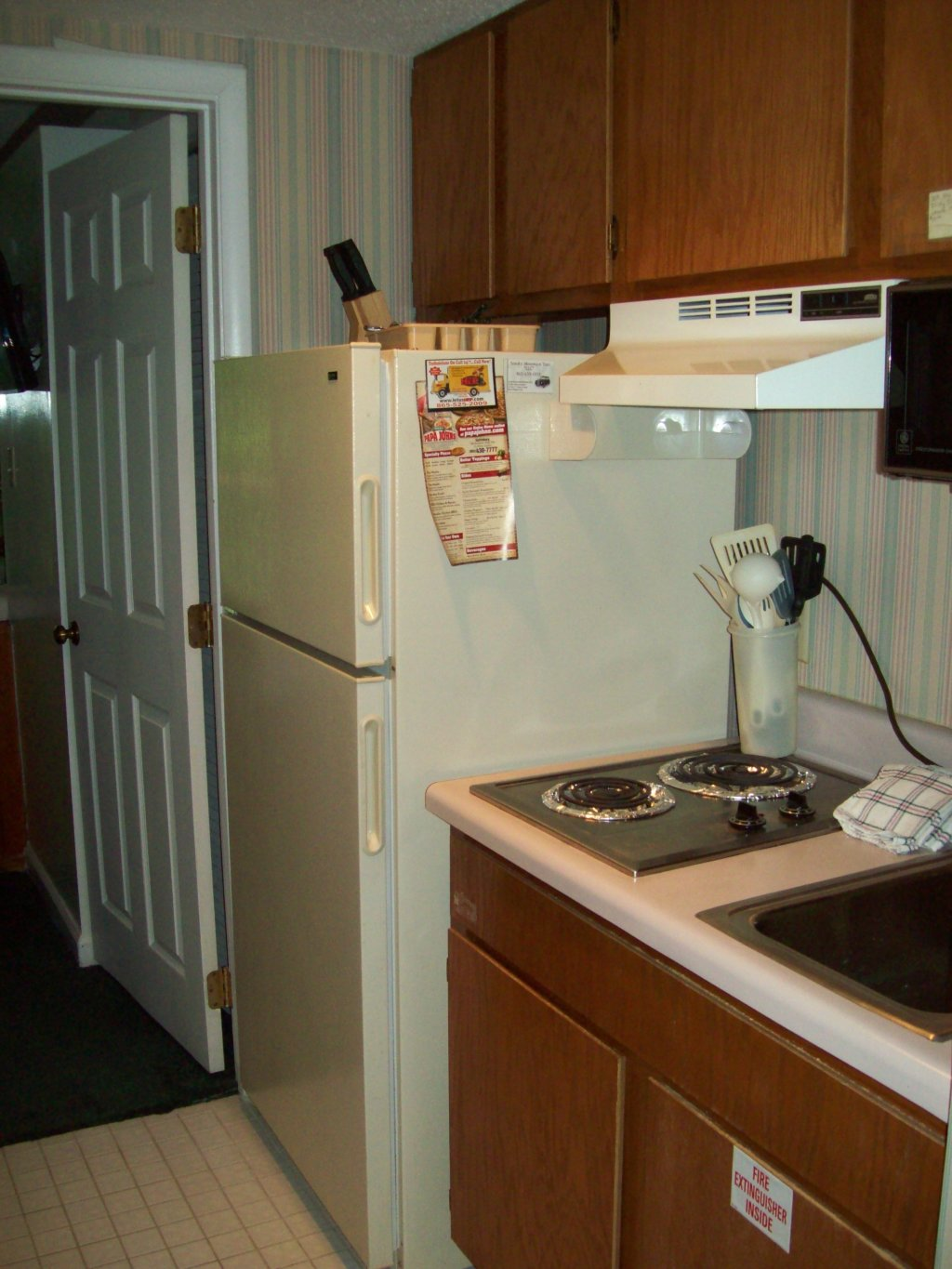 Photo of a Gatlinburg Condo named 511 - This is the seventh photo in the set.