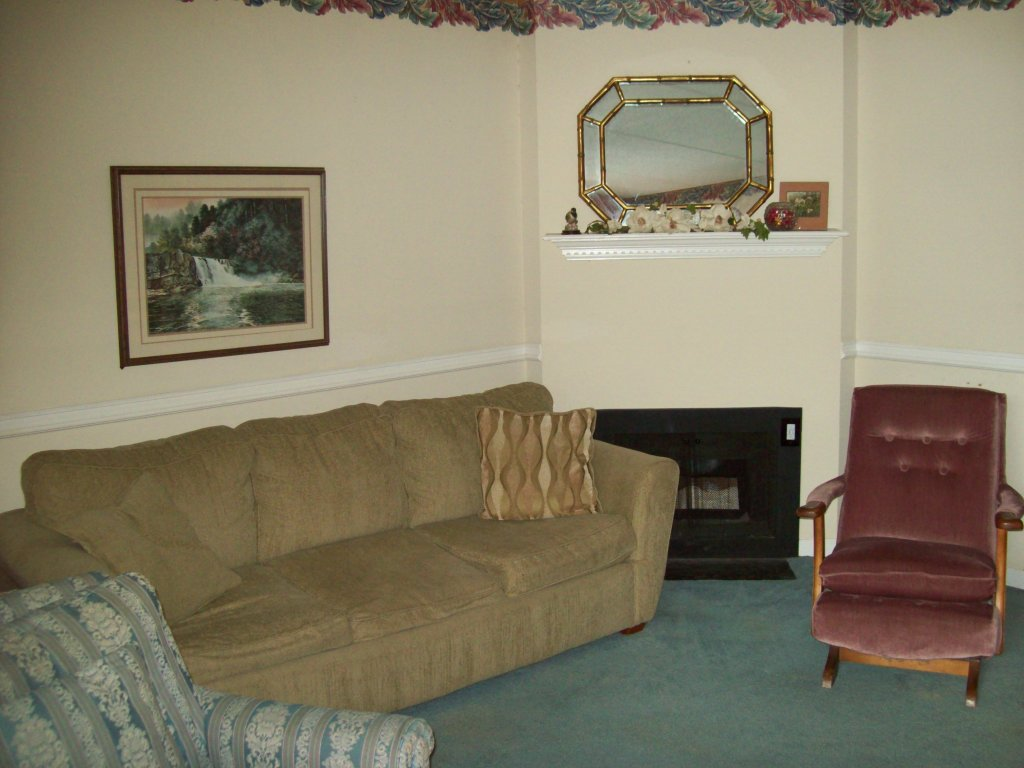 Photo of a Gatlinburg Condo named 606 - This is the seventh photo in the set.