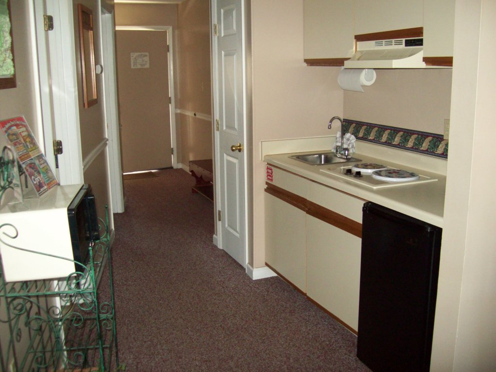Photo of a Gatlinburg Condo named 204 - This is the fourth photo in the set.