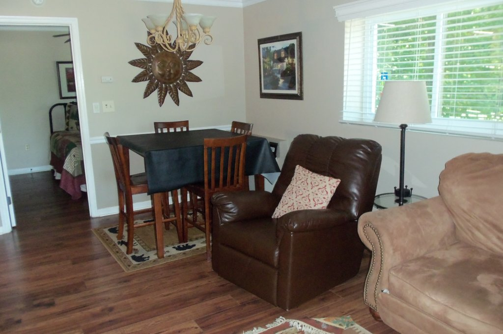 Photo of a Gatlinburg Condo named 512 - This is the fifth photo in the set.