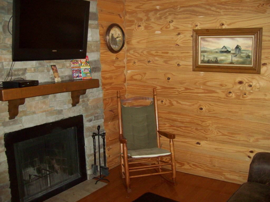 Photo of a Gatlinburg Condo named 314 - This is the first photo in the set.