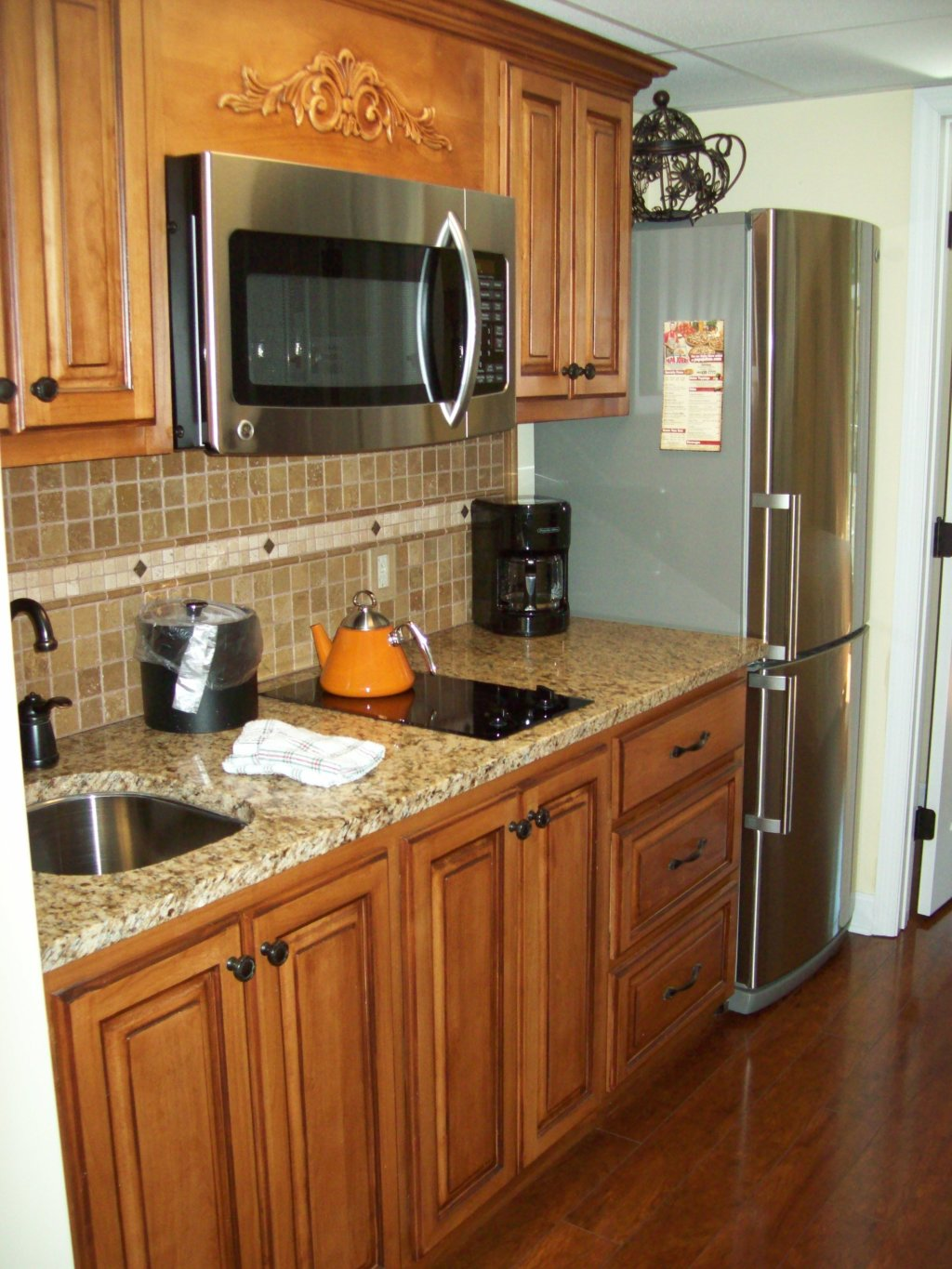 Photo of a Gatlinburg Condo named 302 - This is the sixth photo in the set.