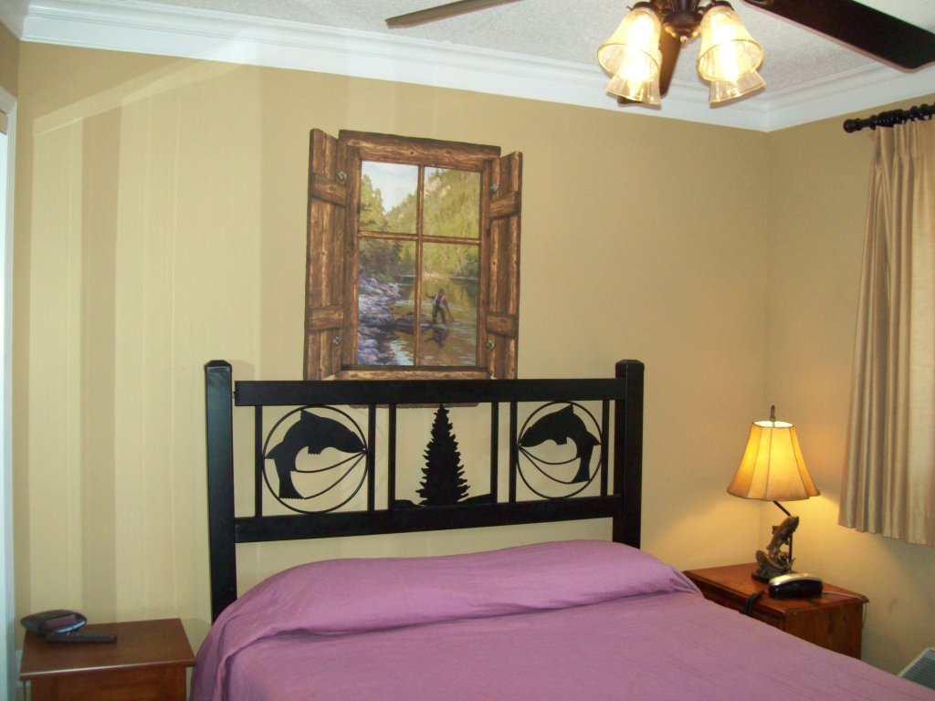 Photo of a Gatlinburg Condo named 702 - This is the third photo in the set.