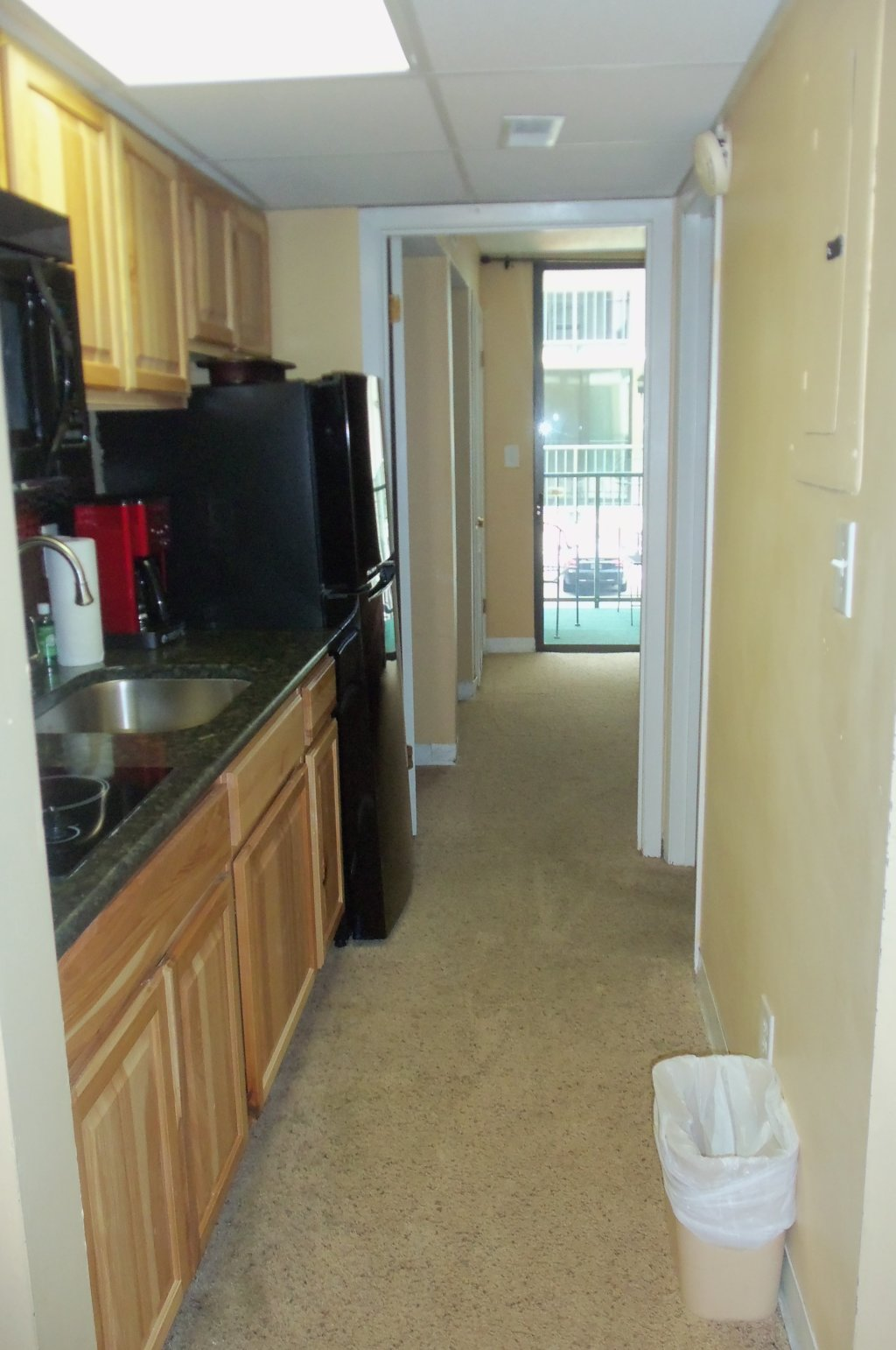 Photo of a Gatlinburg Condo named 111 - This is the third photo in the set.