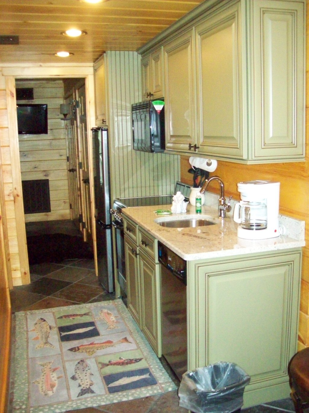 Photo of a Gatlinburg Condo named 206 - This is the fourth photo in the set.