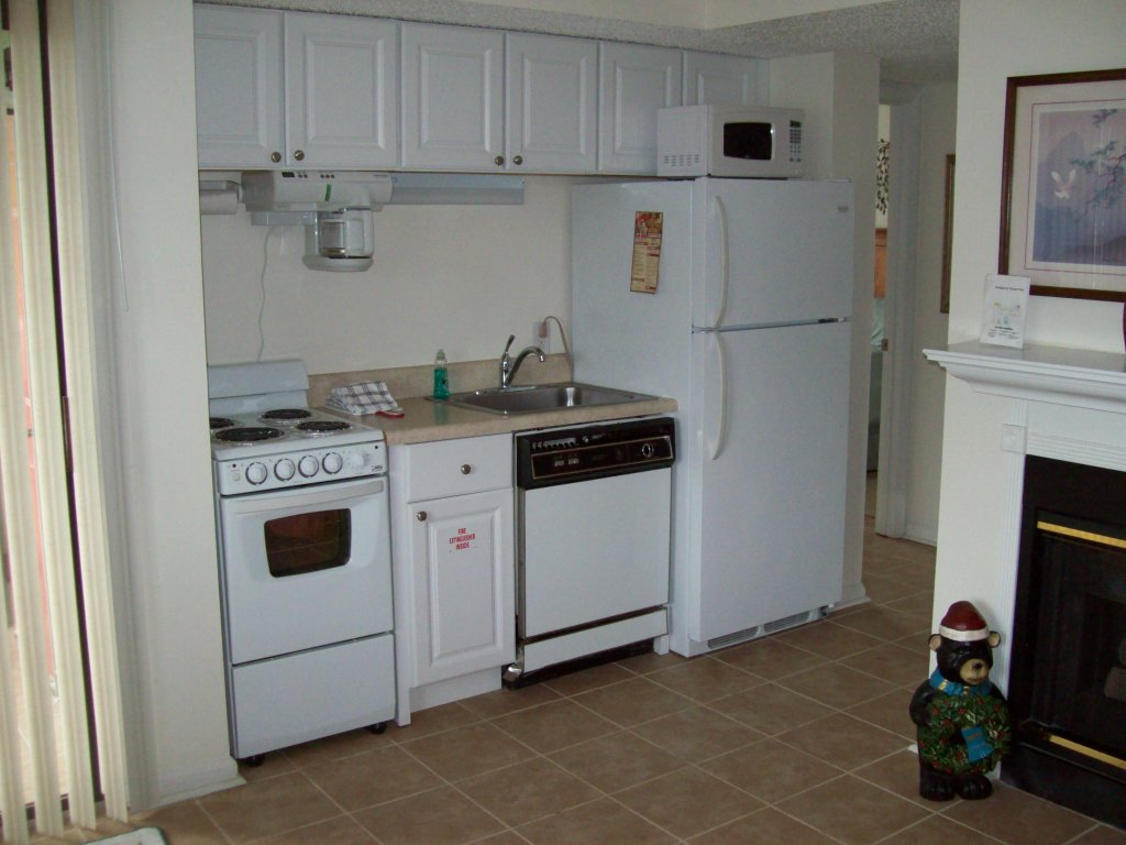 Photo of a Gatlinburg Condo named 404 - This is the seventh photo in the set.