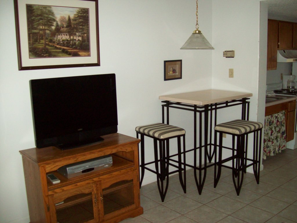 Photo of a Gatlinburg Condo named 206 - This is the first photo in the set.