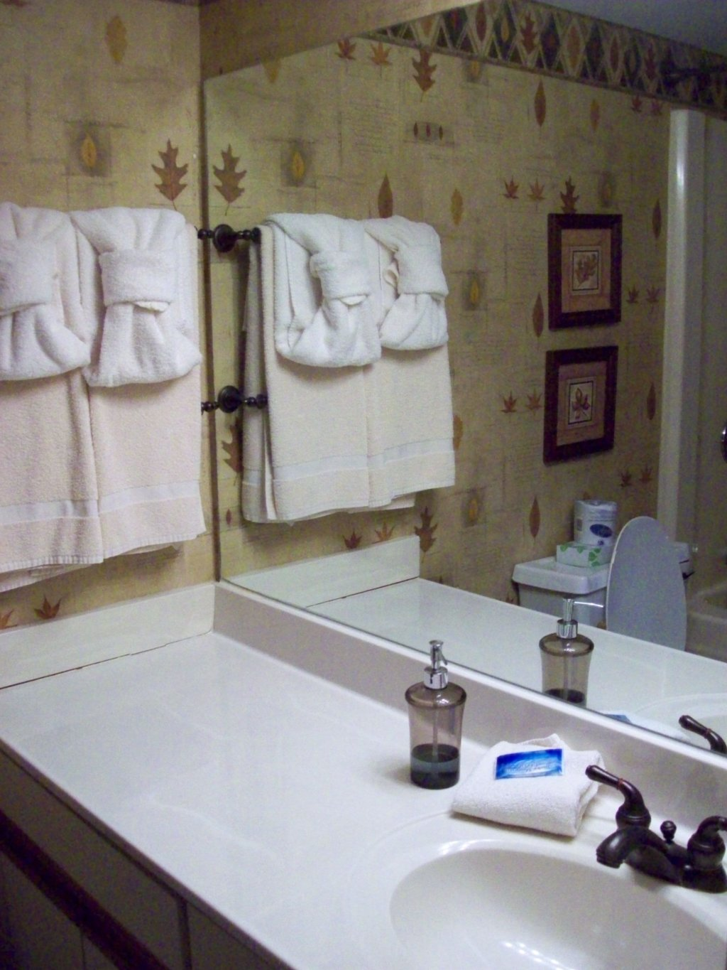 Photo of a Gatlinburg Condo named 612 - This is the sixth photo in the set.