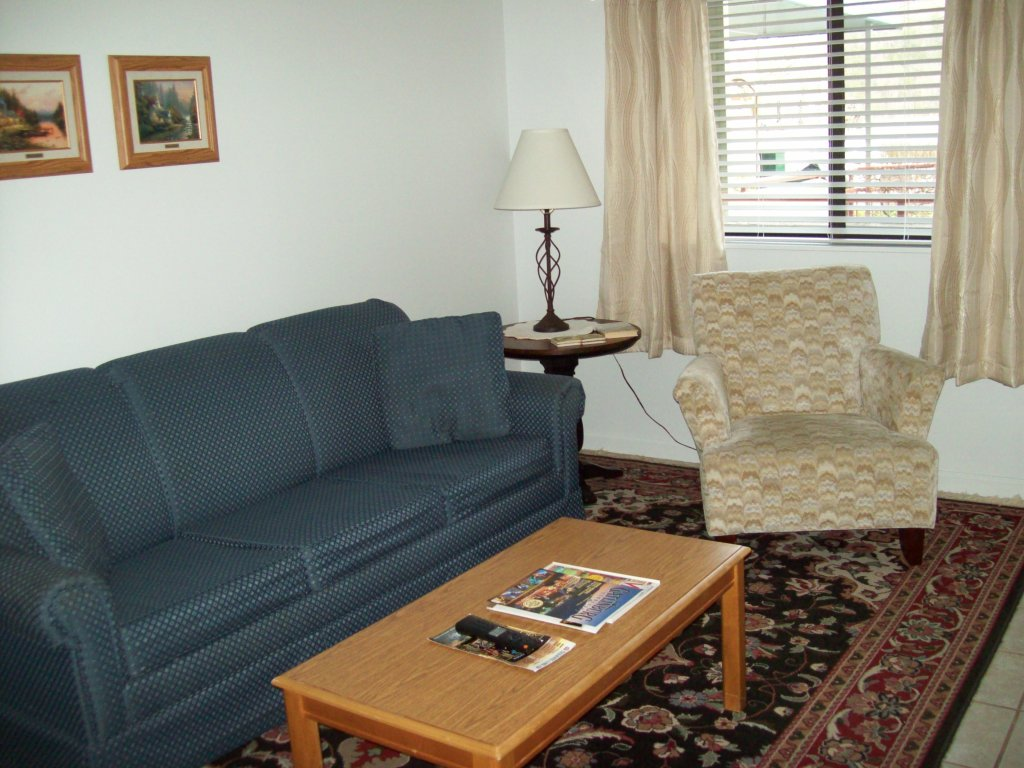 Photo of a Gatlinburg Condo named 206 - This is the seventh photo in the set.