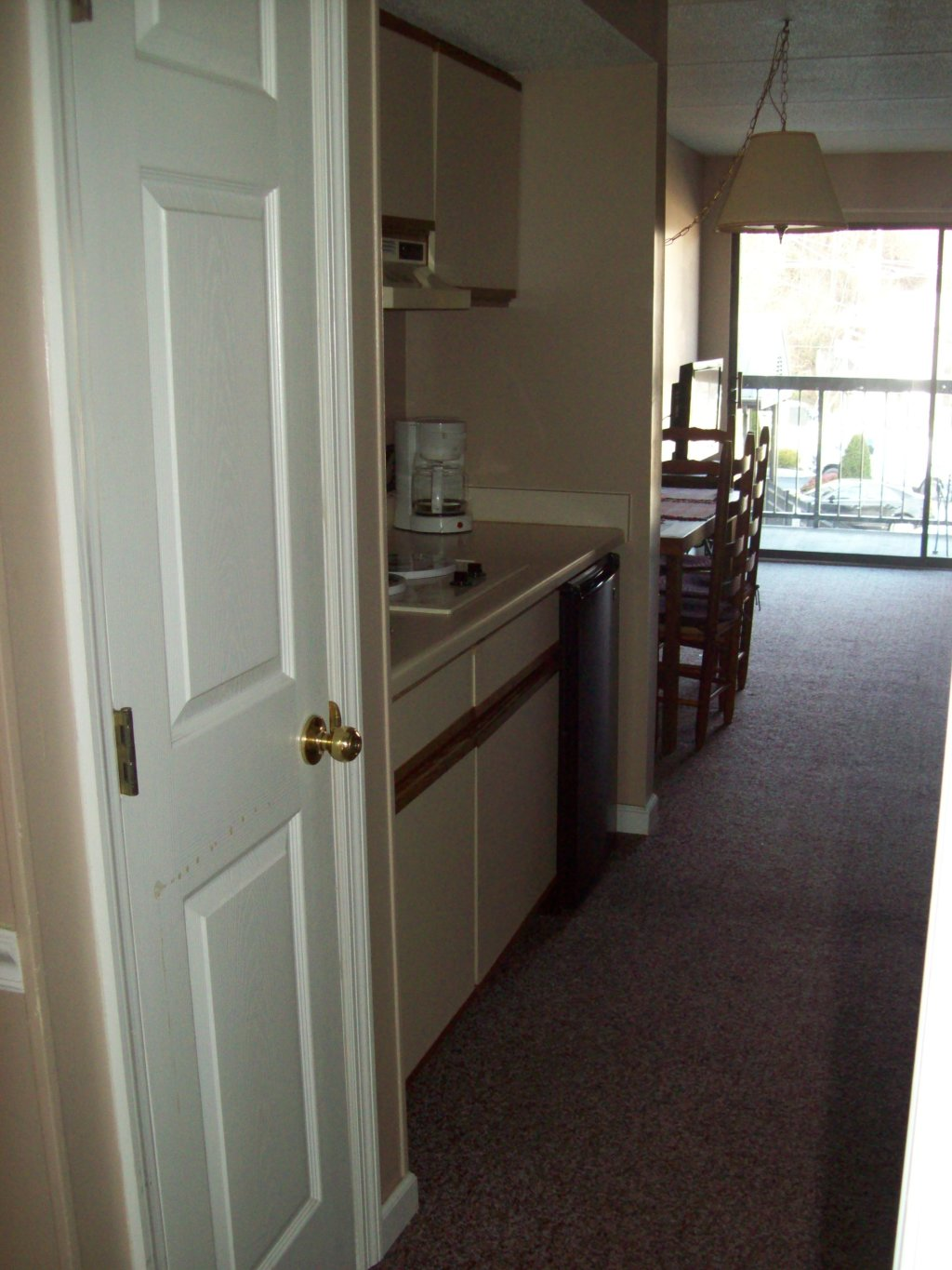 Photo of a Gatlinburg Condo named 204 - This is the third photo in the set.