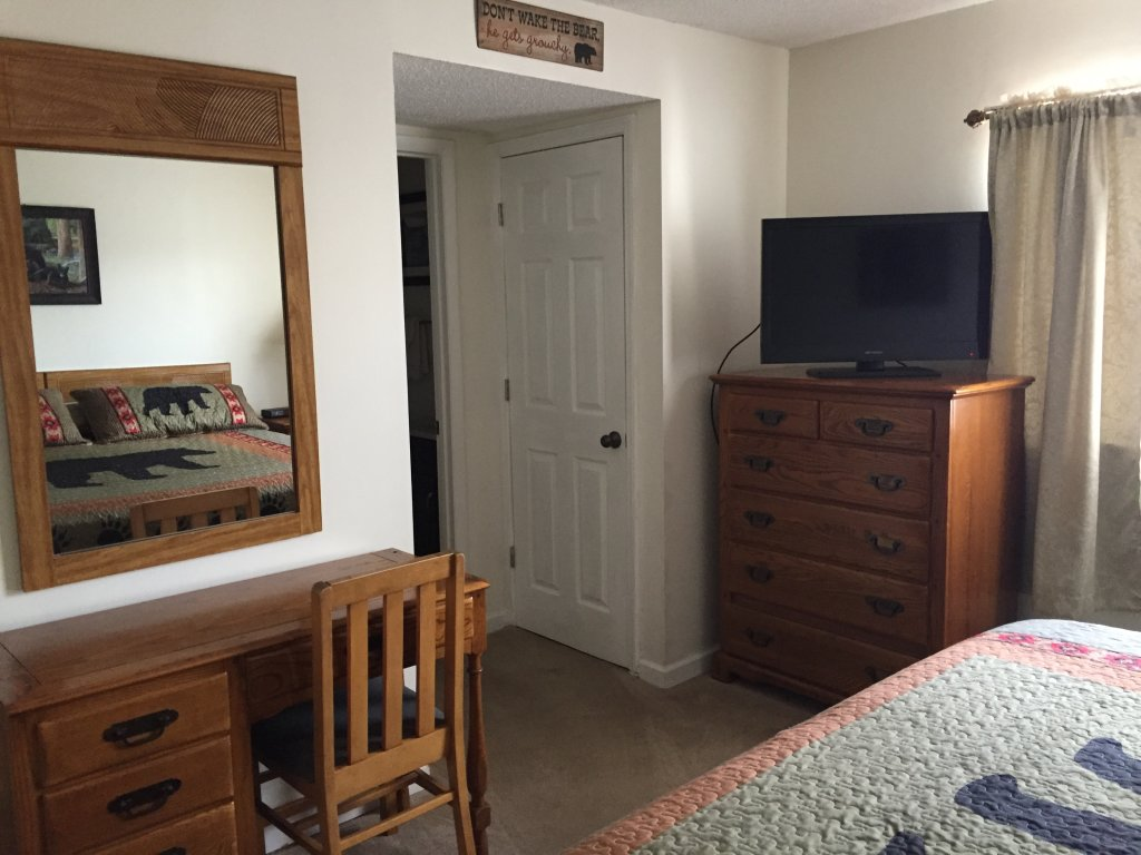 Photo of a Gatlinburg Condo named 304 - This is the fourth photo in the set.