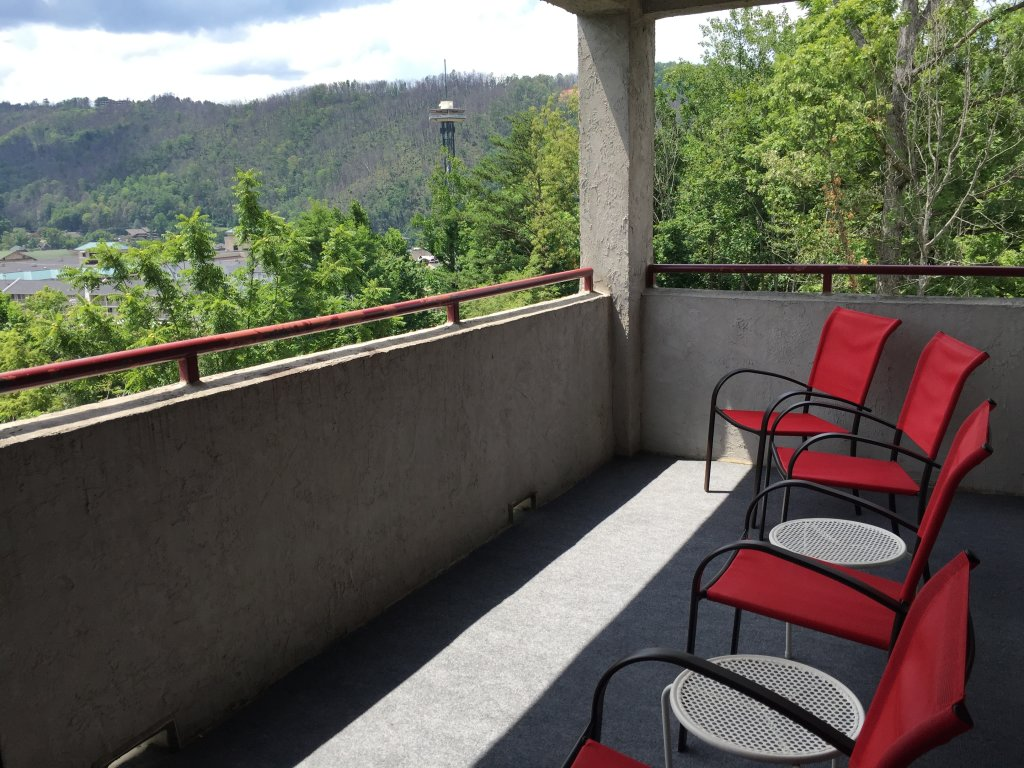 Photo of a Gatlinburg Condo named 304 - This is the third photo in the set.