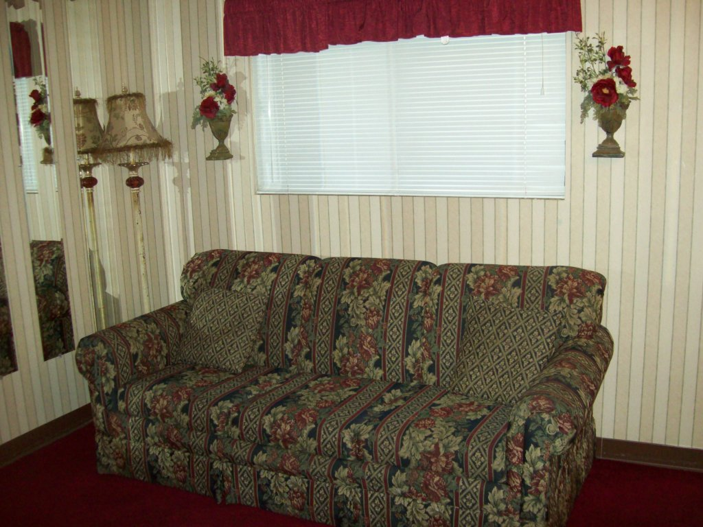 Photo of a Gatlinburg Condo named 312 - This is the fourth photo in the set.