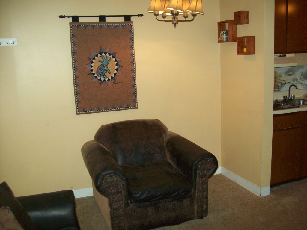 Photo of a Gatlinburg Condo named 111 - This is the sixth photo in the set.