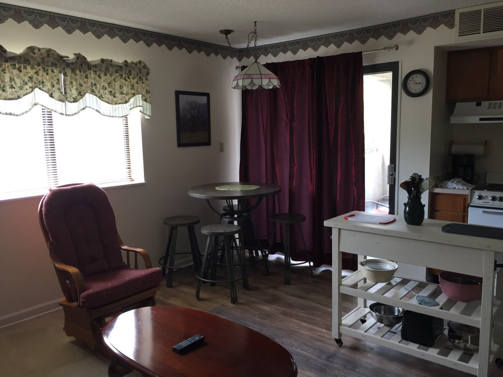 Photo of a Gatlinburg Condo named 304 - This is the second photo in the set.