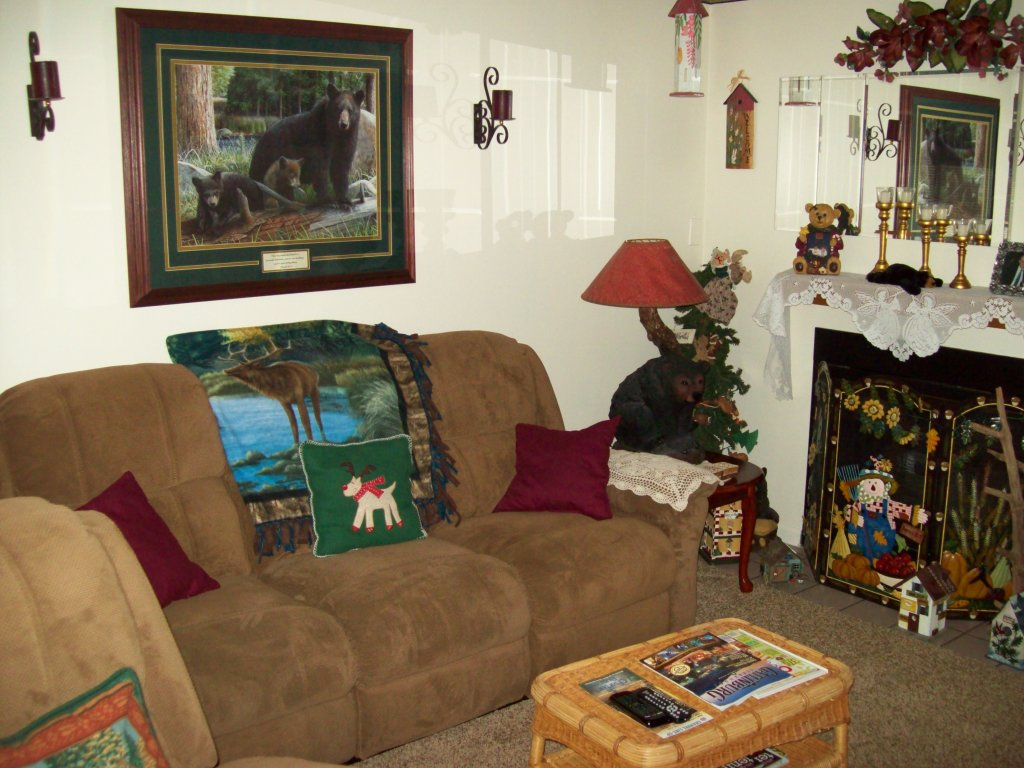 Photo of a Gatlinburg Condo named 205 - This is the first photo in the set.