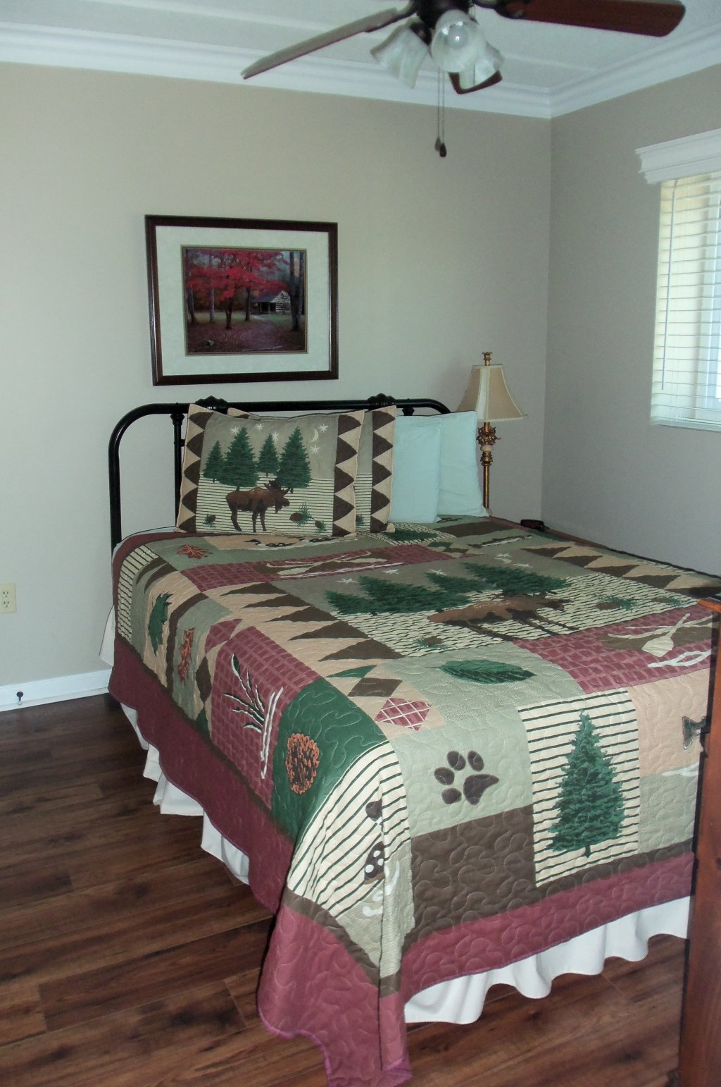 Photo of a Gatlinburg Condo named 512 - This is the second photo in the set.