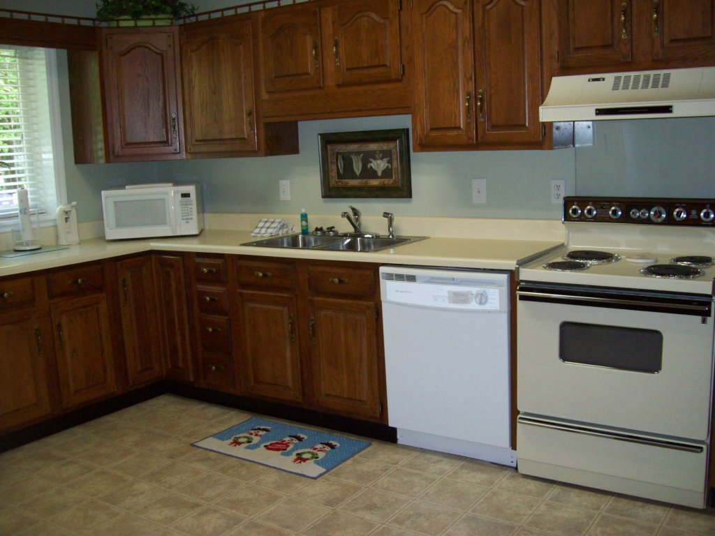 Photo of a Gatlinburg Condo named 305 - This is the ninth photo in the set.