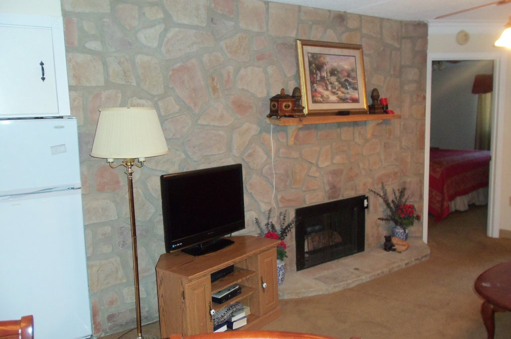 Photo of a Gatlinburg Condo named 201 - This is the second photo in the set.