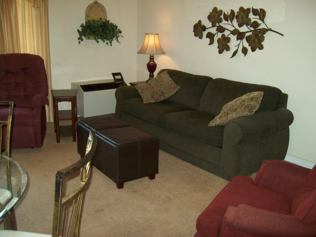 Photo of a Gatlinburg Condo named 504 - This is the eighth photo in the set.