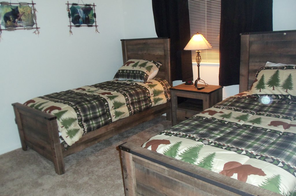 Photo of a Gatlinburg Condo named 602 - This is the eighth photo in the set.
