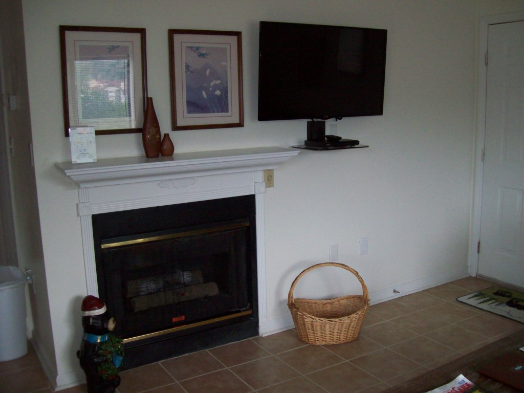 Photo of a Gatlinburg Condo named 404 - This is the second photo in the set.