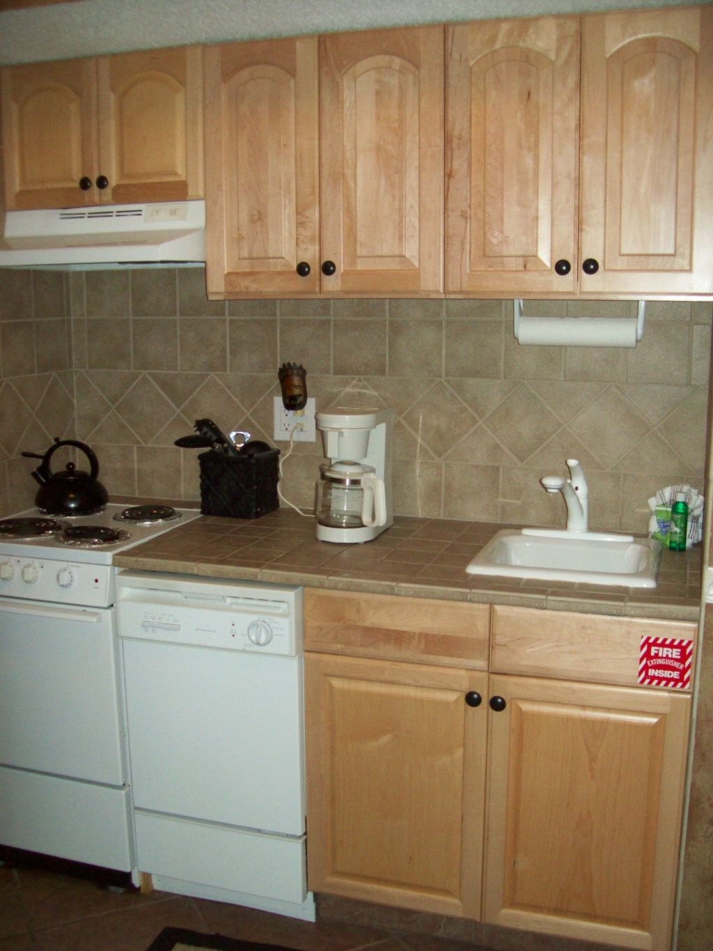 Photo of a Gatlinburg Condo named 408 - This is the eighth photo in the set.