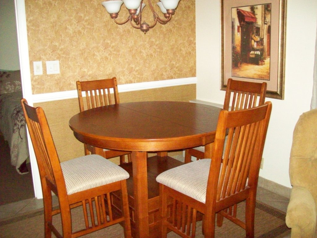 Photo of a Gatlinburg Condo named 612 - This is the fourth photo in the set.
