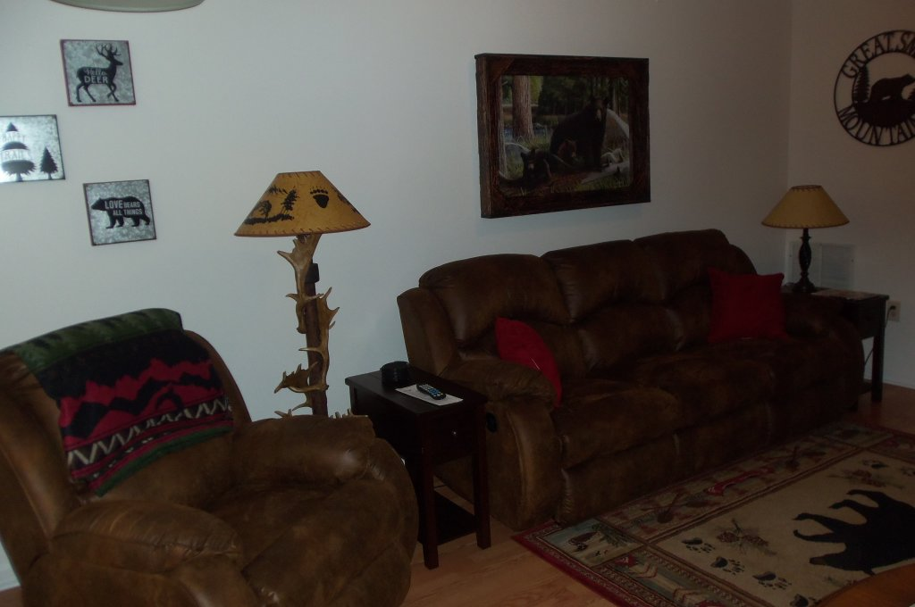 Photo of a Gatlinburg Condo named 602 - This is the twelfth photo in the set.