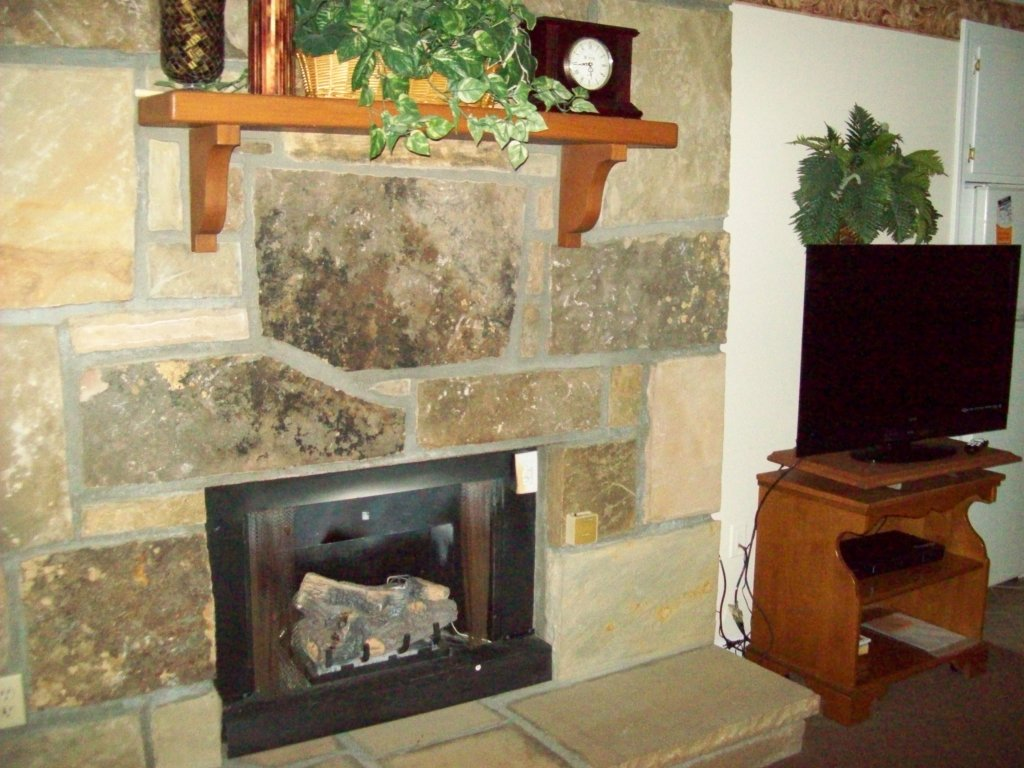 Photo of a Gatlinburg Condo named 612 - This is the seventh photo in the set.