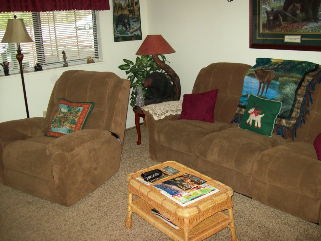 Photo of a Gatlinburg Condo named 205 - This is the ninth photo in the set.