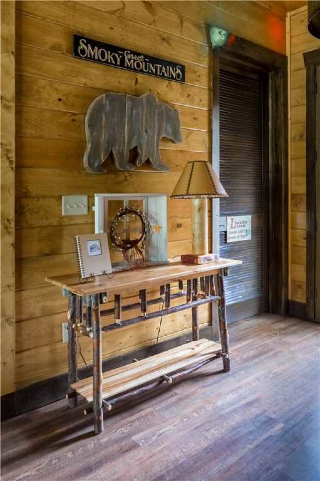 Photo of a Gatlinburg Cabin named The Great Maple Retreat - This is the thirty-fifth photo in the set.