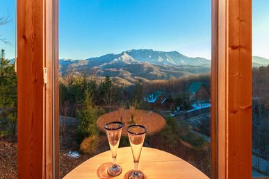 Gatlinburg Summit Views