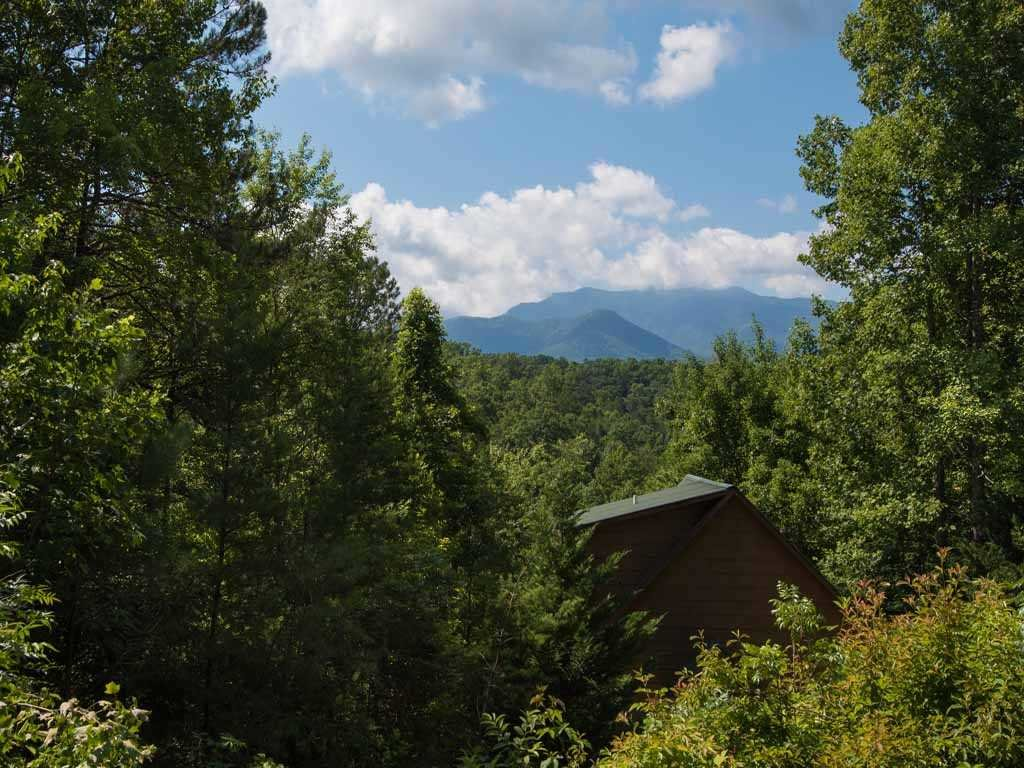 Photo of a Gatlinburg Cabin named Twilight Ridge - This is the fifteenth photo in the set.