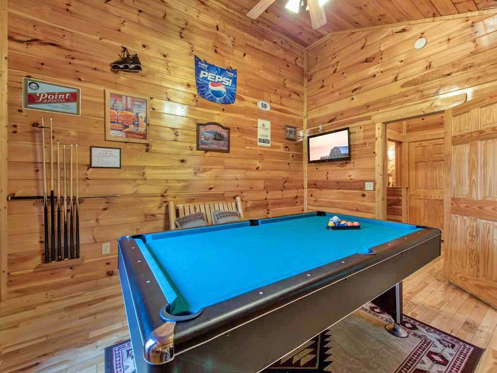 Photo of a Sevierville Cabin named Makin Memories - This is the eleventh photo in the set.