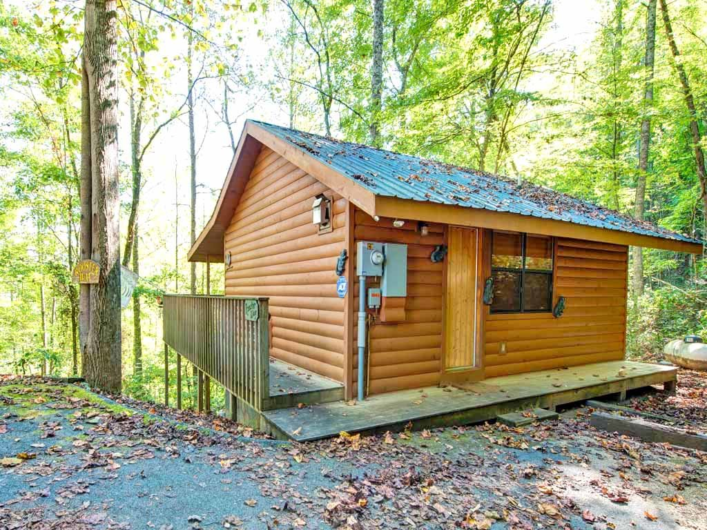 Photo of a Sevierville Cabin named Rooster Way - This is the thirteenth photo in the set.