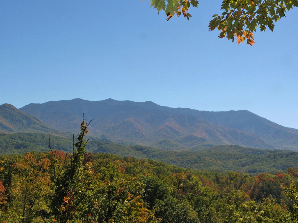 Photo of a Gatlinburg Cabin named Breathtaking View - This is the eighteenth photo in the set.