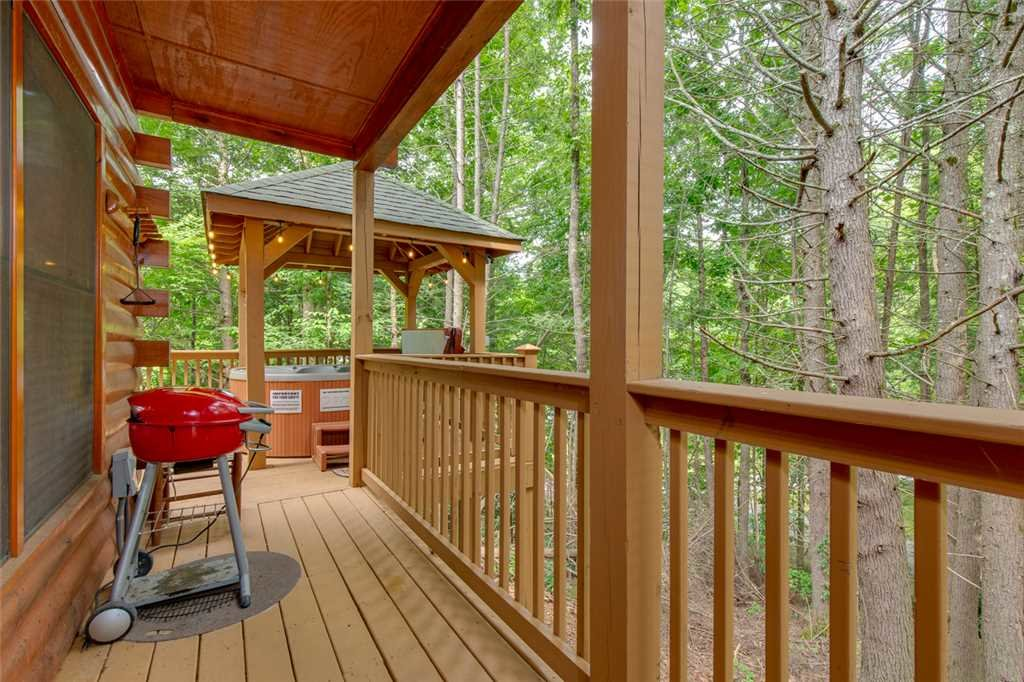 Photo of a Gatlinburg Cabin named A Great Escape - This is the seventeenth photo in the set.