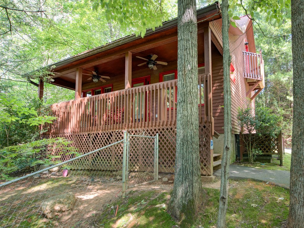 Simple Pleasures Cabin In Gatlinburg W 1 Br Sleeps4
