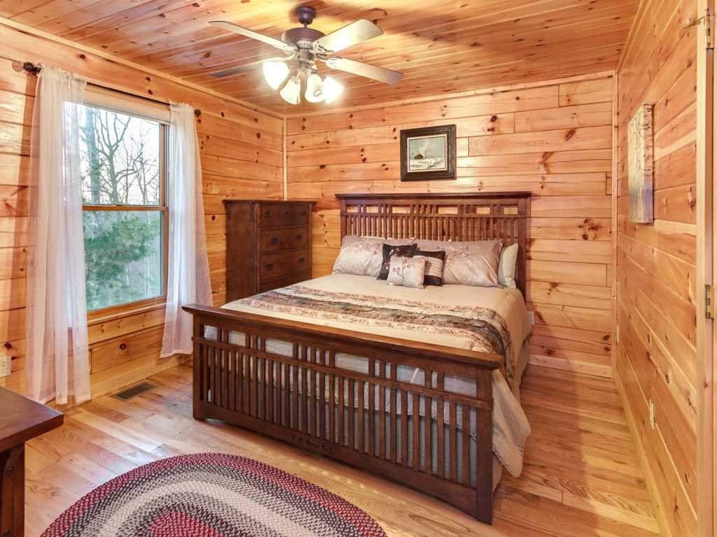 Photo of a Gatlinburg Cabin named Gatlinburg Summit Views - This is the twelfth photo in the set.