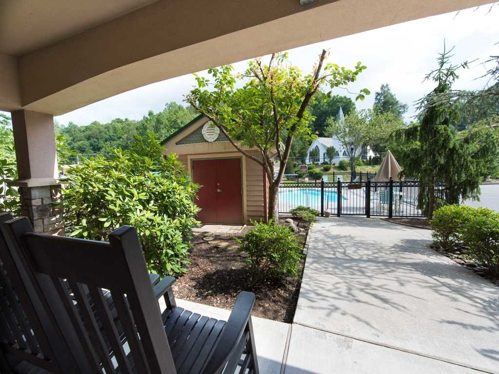 Photo of a Gatlinburg Condo named Roaring Romance - This is the nineteenth photo in the set.
