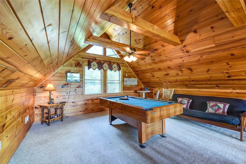 Photo of a Gatlinburg Cabin named To Have And To Hold - This is the sixth photo in the set.