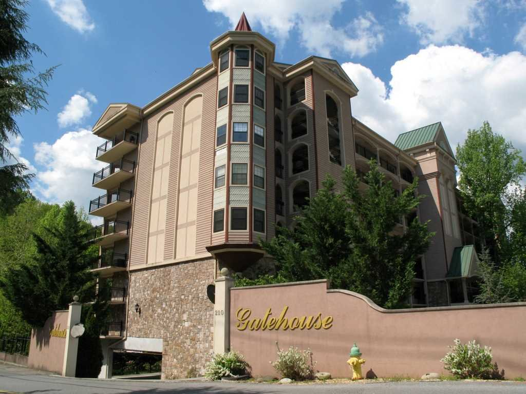 Photo of a Gatlinburg Condo named Roaring Romance - This is the twenty-third photo in the set.
