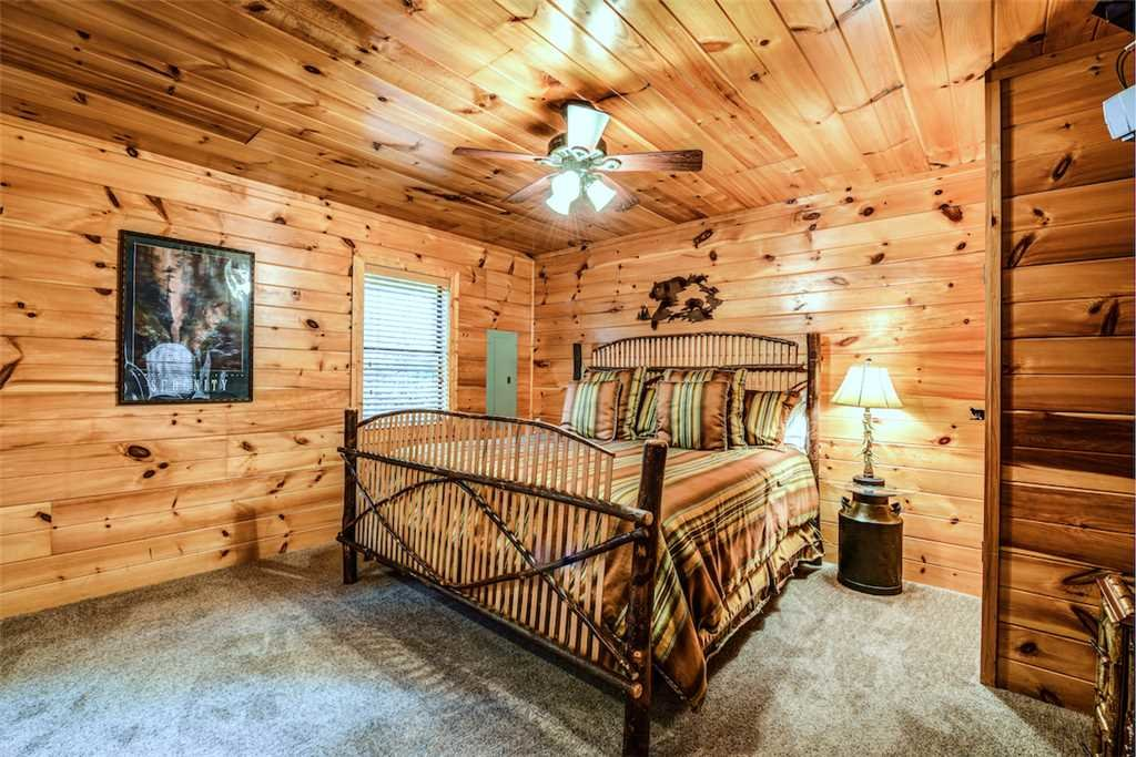 Photo of a Gatlinburg Cabin named To Have And To Hold - This is the seventh photo in the set.